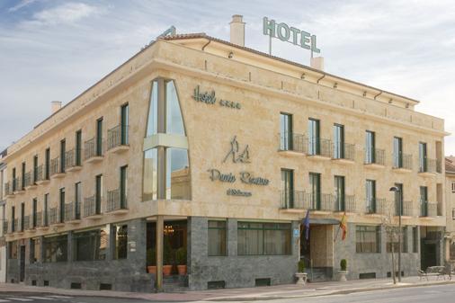 彭特罗曼诺萨拉曼卡酒店 - 萨拉曼卡 - 建筑