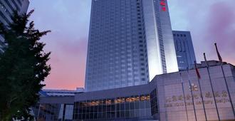 北京新世纪日航饭店 - 北京 - 建筑