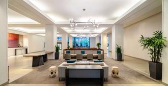 迈阿密凯悦丽晶酒店 - 迈阿密 - 大厅
