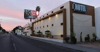 瑞吉斯酒店 - 墨西卡利