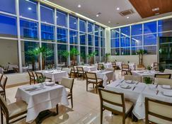 巴西利亚尊玉蓝树酒店 - 巴西利亚 - 餐馆