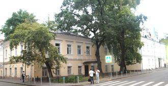 艾尔巴特斯卡亚城市舒适酒店 - 莫斯科