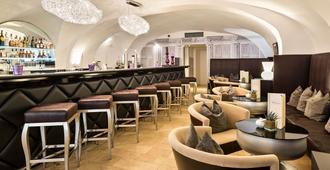 薩爾茨堡老城麗笙飯店 - 萨尔茨堡 - 酒吧