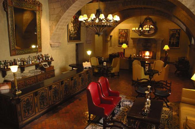 贝尔蒙德修道院酒店 - 库斯科 - 酒吧