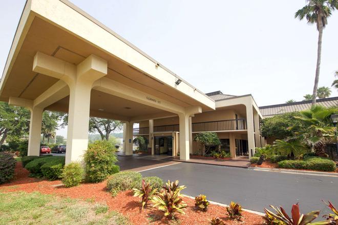杰克逊维尔橙园凯艺酒店 - 杰克逊维尔 - 建筑