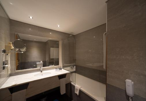 波尔图中心维拉家乐酒店 - 波尔图 - 浴室