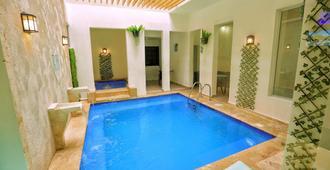 Rig 梅尔康港酒店 - 圣多明各 - 游泳池
