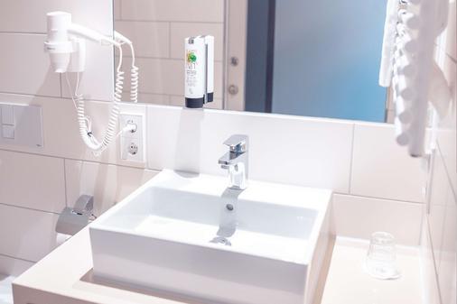 慕尼黑展览郁金香酒店 - 慕尼黑 - 浴室