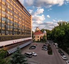 德涅斯特尊贵酒店