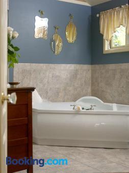Heartstone Inn B&B & Cottages - Eureka Springs - 浴室