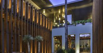 克里欧酒店 - 克雷塔罗 - 户外景观