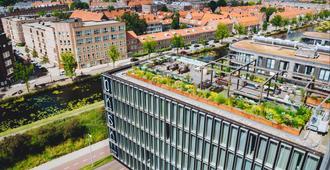 卡萨400阿姆斯特丹酒店 - 阿姆斯特丹 - 户外景观