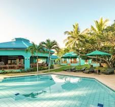 保和岛海水浴场酒店