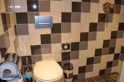 弗里斯科酒店 - 阿姆斯特丹 - 浴室