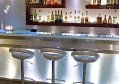 拉加内利酒店 - 罗马 - 酒吧
