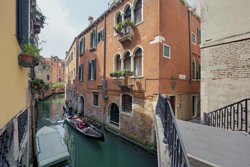 卡朋韦奇尼B&B酒店 - 威尼斯 - 户外景观