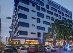 卡利比亚精品酒店 - 棉兰 - 建筑