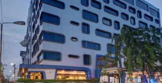 卡利比亚精品酒店 - 棉兰