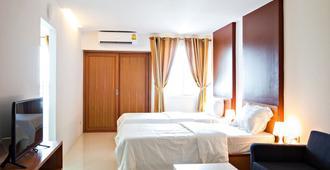 Nrv普雷斯公寓式酒店 - 曼谷