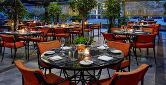 布宜诺斯艾利斯洲际酒店 - 布宜诺斯艾利斯 - 餐馆