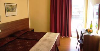 金沙酒店 - 罗列特海岸 - 睡房