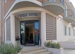 伊德瑞亚酒店 - 蒂沃利 - 建筑