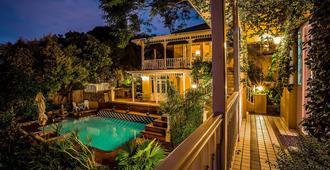 戈布尔棕榈宾馆及休闲度假村 - 德班 - 建筑
