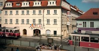 布拉格罗马酒店 - 布拉格