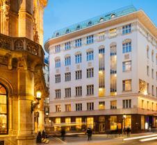 维也纳时尚丽笙酒店