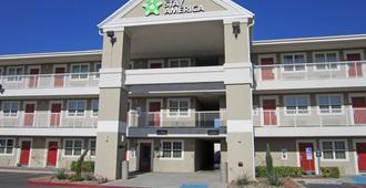 埃尔帕索 - 机场长住公寓式酒店 - 埃尔帕索