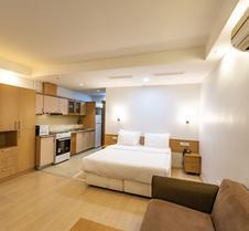 伊斯坦布尔安达时公寓