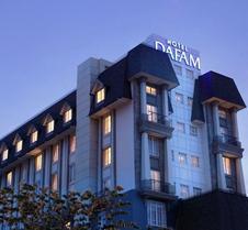达法姆赛玛扬酒店