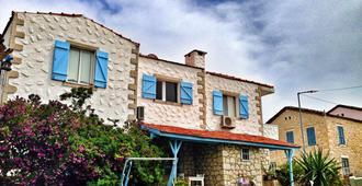 瑟耶尔阿拉恰特精品酒店 - 阿拉恰特 - 建筑