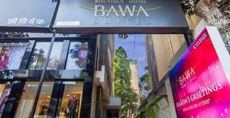 孟买巴瓦套房酒店 - 孟买 - 建筑
