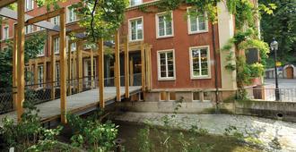巴塞尔青年旅舍 - 巴塞尔 - 建筑