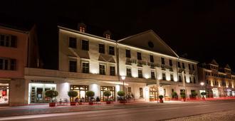 鲁瑟斯赫尔贝斯特韦斯特豪华酒店 - 魏玛 - 建筑