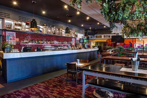 南方大酒店 - 悉尼 - 酒吧