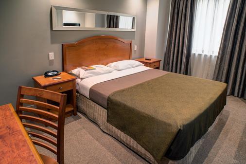 南方大酒店 - 悉尼 - 睡房