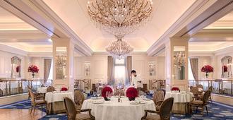 香港半岛酒店 - 香港 - 宴会厅