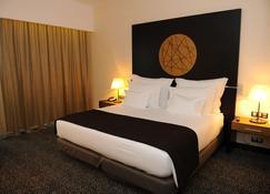Epic Sana罗安达酒店 - 罗安达 - 睡房