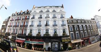 雅诗阁海德公园酒店 - 伦敦 - 建筑