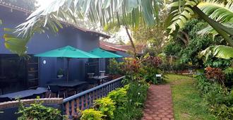 圣卢西亚旅馆 - Saint Lucia - 户外景观