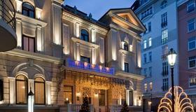 奥特拉达酒店 - 敖德萨 - 建筑