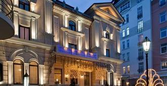 奥塔达酒店 - 敖德萨 - 建筑