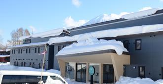 我的生态酒店 - 倶知安町 - 建筑