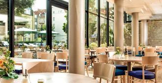 宜必思柏林坦吉尔机场酒店 - 柏林 - 餐馆
