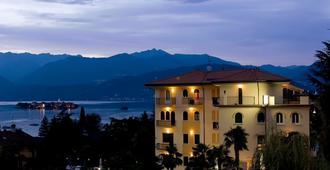 弗洛拉酒店 - 斯特雷萨 - 建筑