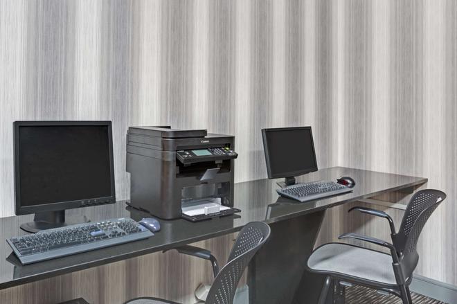 温德姆花园诺福克市中心酒店 - 诺福克 - 商务中心