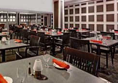 温德姆花园诺福克市中心酒店 - 诺福克 - 餐馆