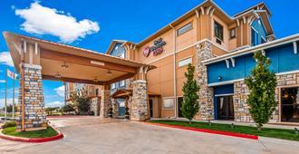 贝斯特韦斯特翡翠套房优质酒店 - 加登城(堪萨斯州)